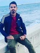 Аватар: Vinod