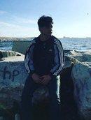 Аватар: Turgay